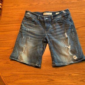 Women's BKE Denim Shorts